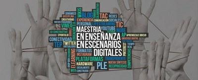 Maestría Escenarios Digitales