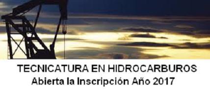 Inscripción Tec. Hidro
