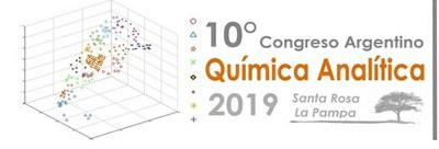 Congreso Quimica Analitica