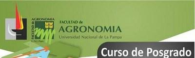 Curso Posgrado Agronomia