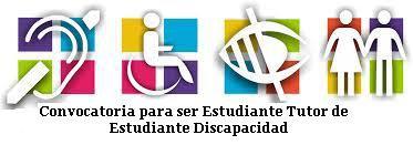 Estudiantes Discapacitado - Imagen