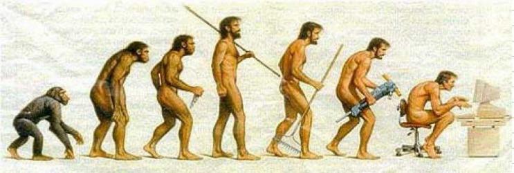 Historia del conocimiento